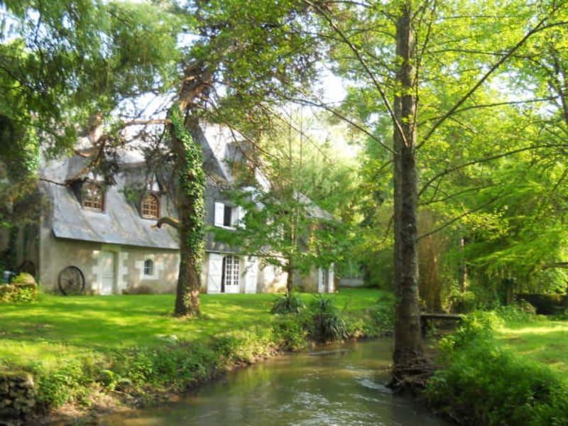 Sale house / villa St cyr sur loire 815000€ - Picture 2