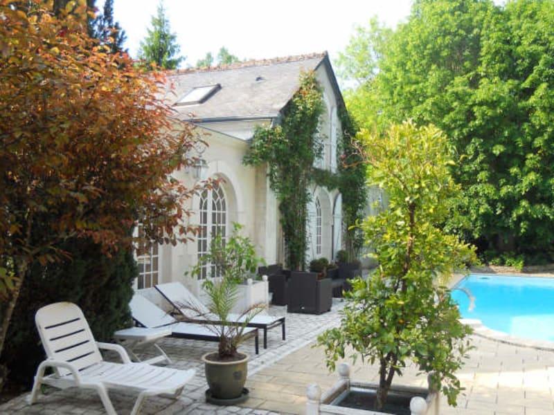 Sale house / villa St cyr sur loire 815000€ - Picture 3