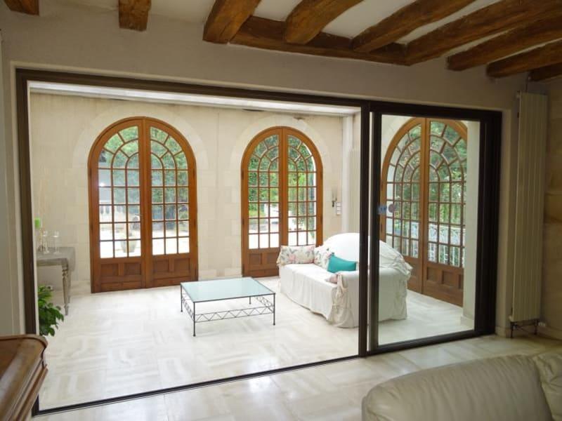 Sale house / villa St cyr sur loire 815000€ - Picture 5