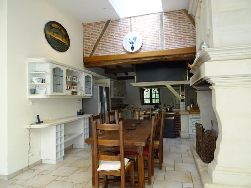 Sale house / villa St cyr sur loire 815000€ - Picture 8