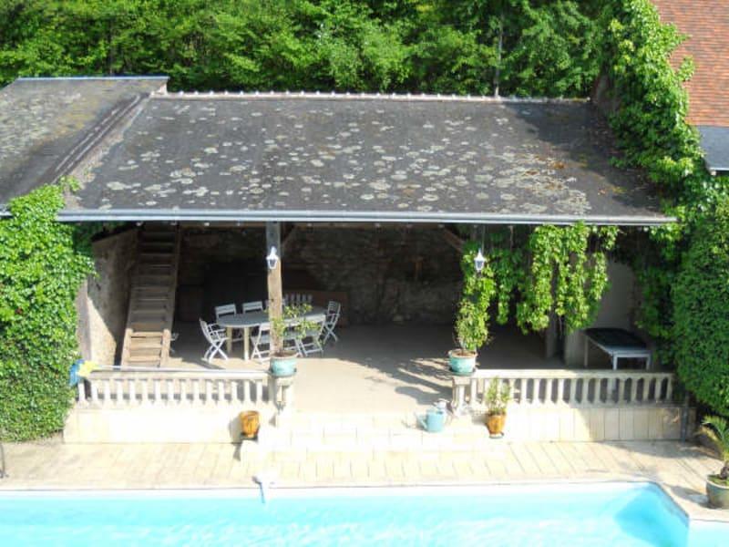 Sale house / villa St cyr sur loire 815000€ - Picture 14