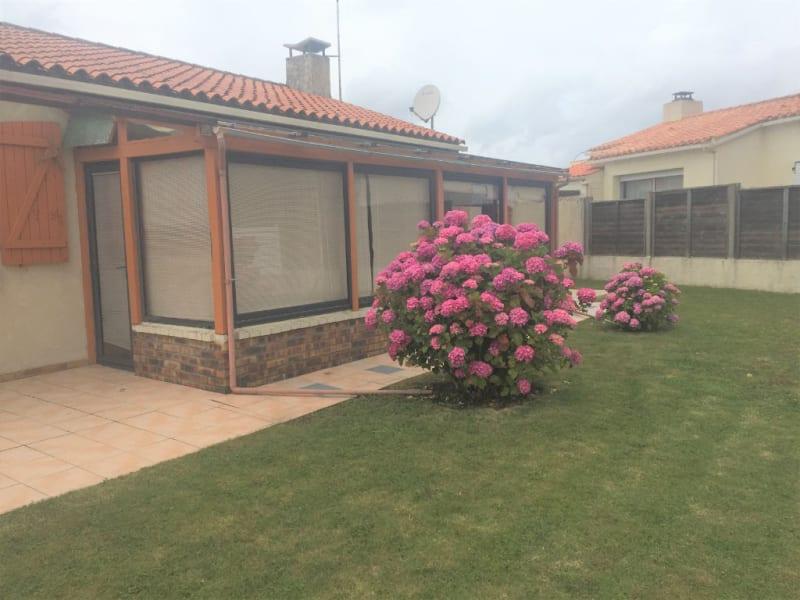 Vente maison / villa Les sables d olonne 265500€ - Photo 2