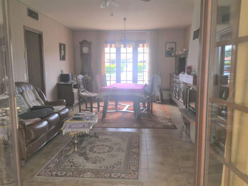 Vente maison / villa Les sables d olonne 265500€ - Photo 4