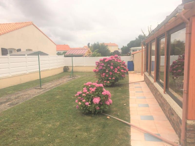 Vente maison / villa Les sables d olonne 265500€ - Photo 9