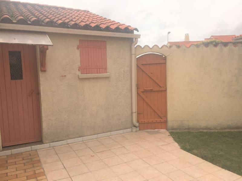 Vente maison / villa Les sables d olonne 265500€ - Photo 10