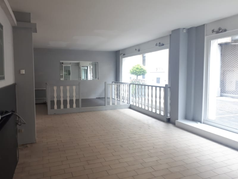 Location local commercial Saint omer 500€ CC - Photo 2