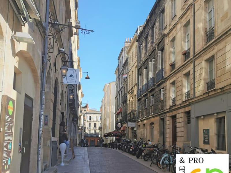 Commercial lease transfer shop Bordeaux 57 560€ CC - Picture 4