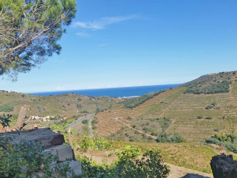 Vente terrain Collioure 99000€ - Photo 1