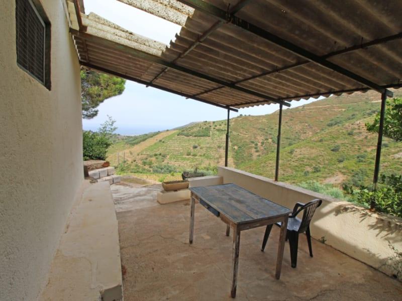 Vente terrain Collioure 99000€ - Photo 3
