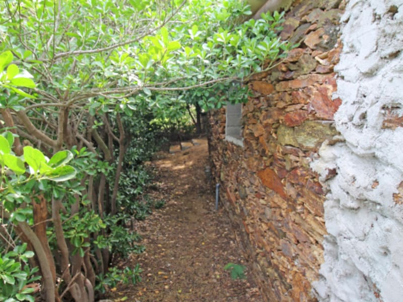 Vente terrain Collioure 99000€ - Photo 4