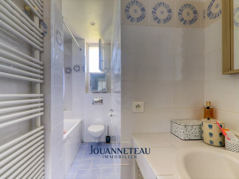 Vente appartement Vanves 489 000€ - Photo 9
