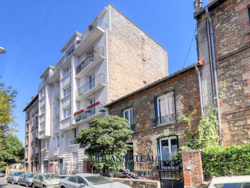 Vente appartement Vanves 489 000€ - Photo 10