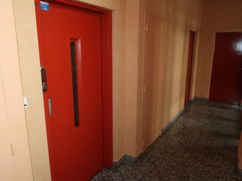 Vente appartement St vallier 56000€ - Photo 10