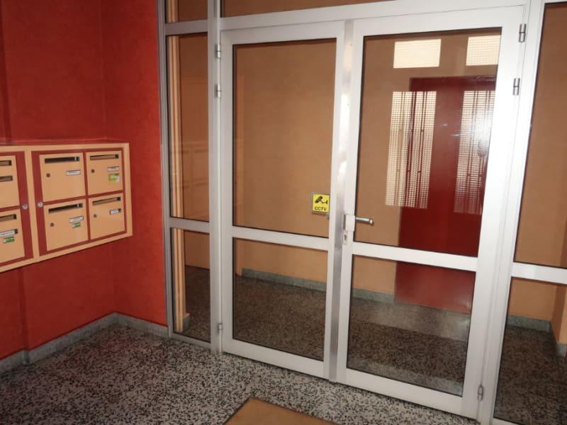 Vente appartement St vallier 56000€ - Photo 11