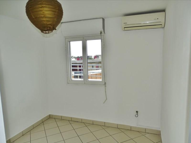Verhuren  appartement Saint denis 1296€ CC - Foto 8