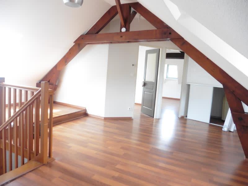 Rental apartment Lescar 670€ CC - Picture 2