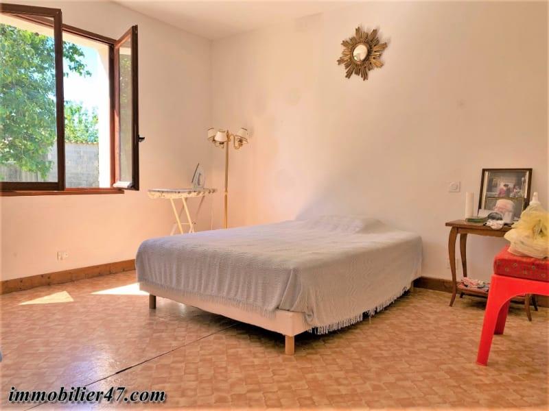 Vente maison / villa Sainte livrade sur lot 99900€ - Photo 4