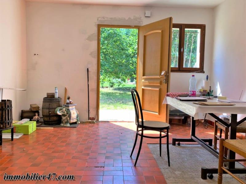 Vente maison / villa Sainte livrade sur lot 99900€ - Photo 7
