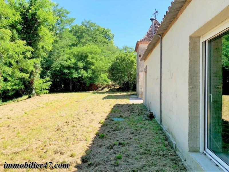 Vente maison / villa Sainte livrade sur lot 99900€ - Photo 8