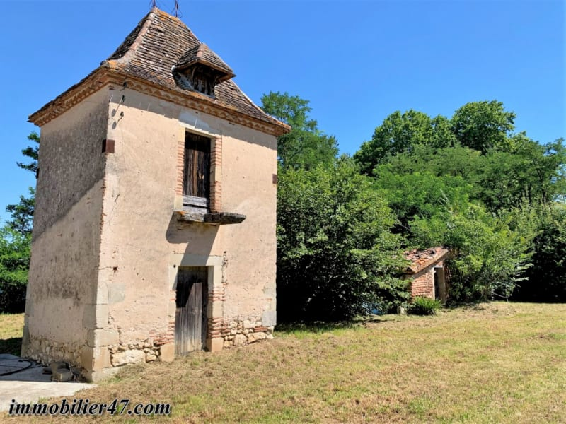 Vente maison / villa Sainte livrade sur lot 99900€ - Photo 10
