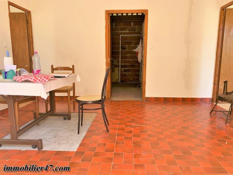 Vente maison / villa Sainte livrade sur lot 99900€ - Photo 12