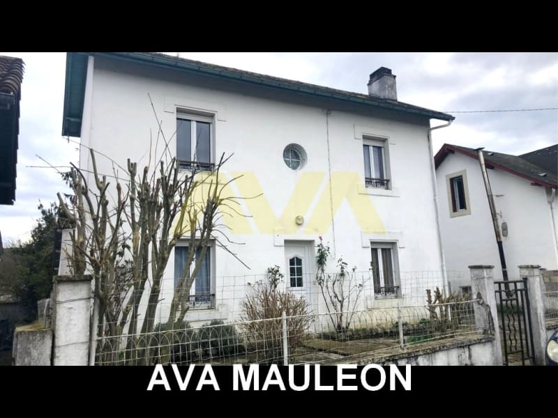 Rental house / villa Mauléon-licharre 540€ CC - Picture 1