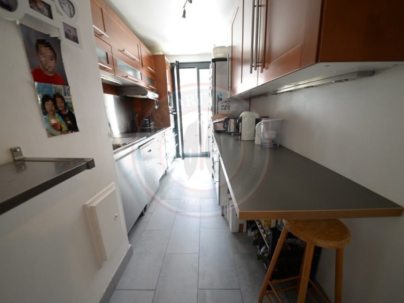Vente appartement Vincennes 1 049 000€ - Photo 2