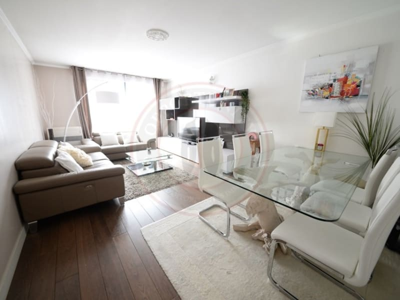 Vente appartement Vincennes 1 049 000€ - Photo 1