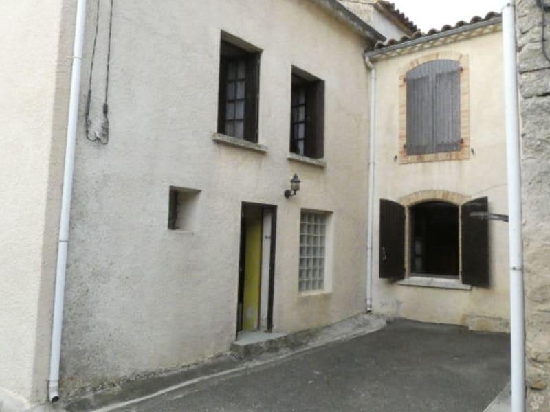 Sale house / villa Alzonne 139000€ - Picture 2
