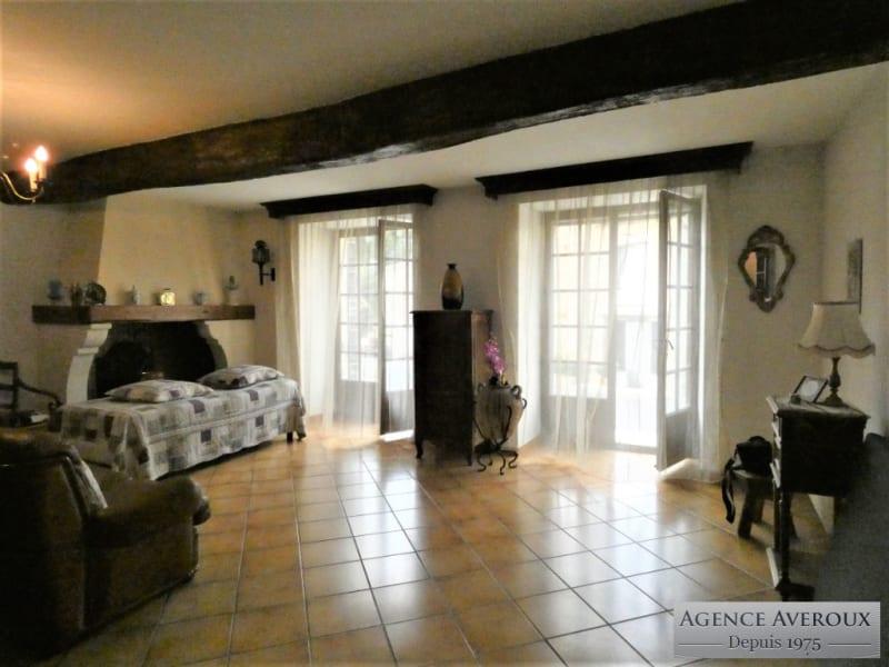 Sale house / villa Alzonne 139000€ - Picture 5