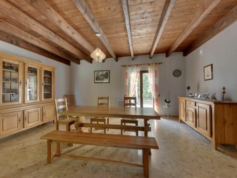 Sale house / villa La gripperie st symphorien 220000€ - Picture 4