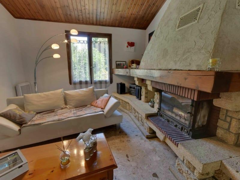 Sale house / villa La gripperie st symphorien 220000€ - Picture 5
