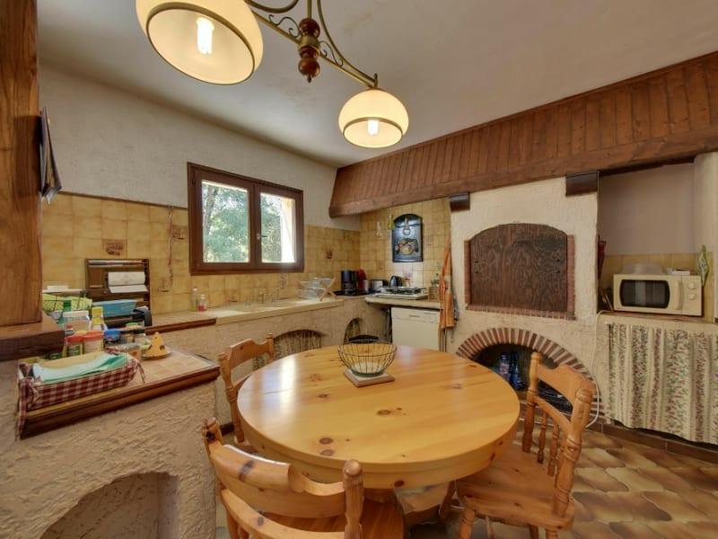 Sale house / villa La gripperie st symphorien 220000€ - Picture 6