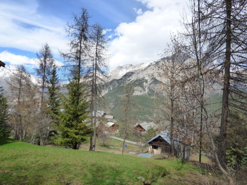 Vente terrain Puy st vincent 98 000€ - Photo 1