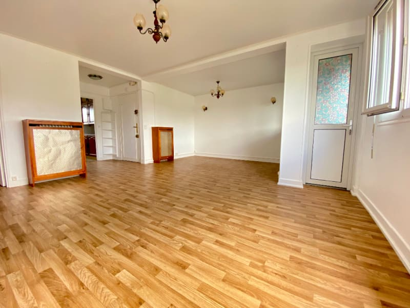 Vente appartement Bretigny sur orge 180 000€ - Photo 2