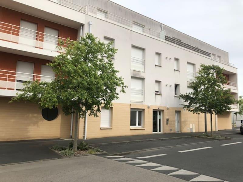 Sale apartment La roche sur yon 138000€ - Picture 1