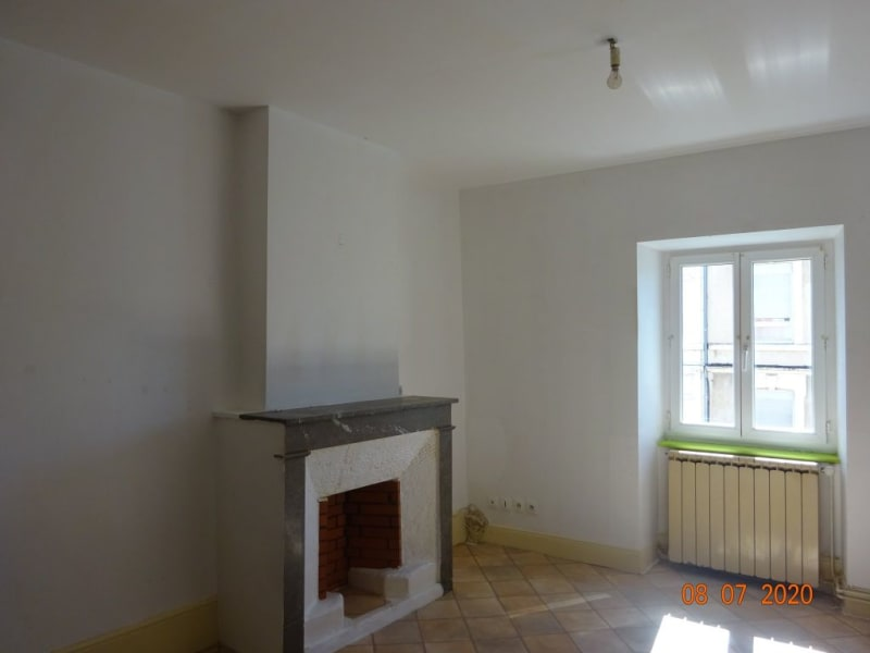 Vente appartement St vallier 56000€ - Photo 2