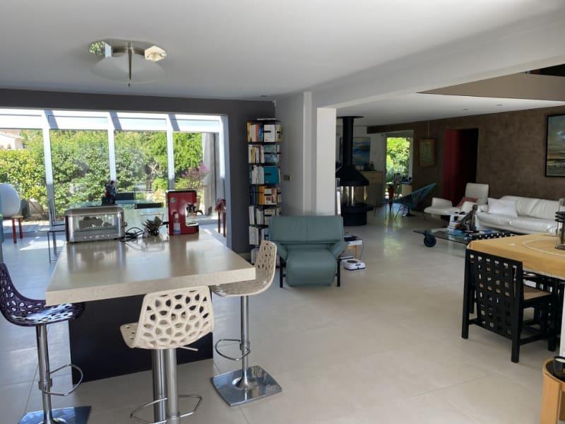Vente maison / villa Villeneuve les avignon 717000€ - Photo 1