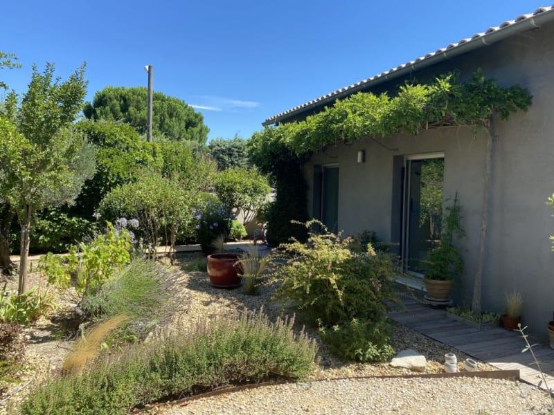 Vente maison / villa Villeneuve les avignon 717000€ - Photo 4
