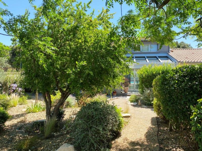Vente maison / villa Villeneuve les avignon 717000€ - Photo 10