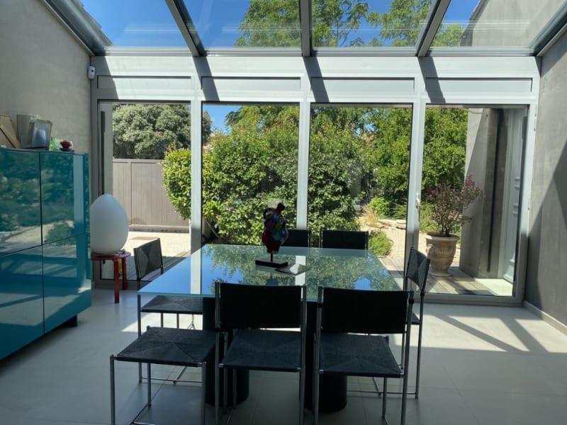 Vente maison / villa Villeneuve les avignon 717000€ - Photo 11