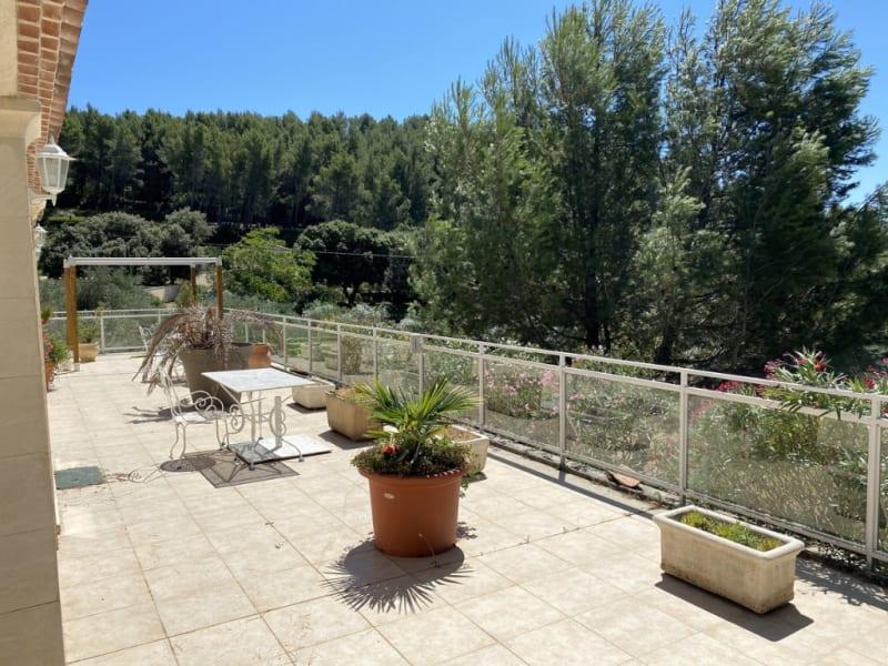 Sale house / villa Villeneuve les avignon 830000€ - Picture 6