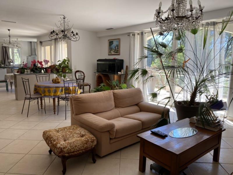 Sale house / villa Villeneuve les avignon 830000€ - Picture 7