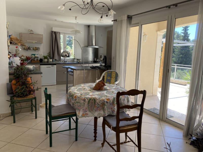 Sale house / villa Villeneuve les avignon 830000€ - Picture 9