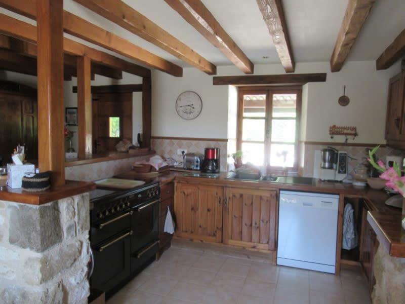 Vente maison / villa Vasles 249600€ - Photo 3