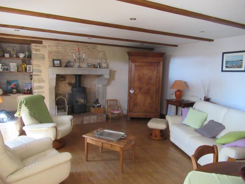 Vente maison / villa Vasles 249600€ - Photo 4