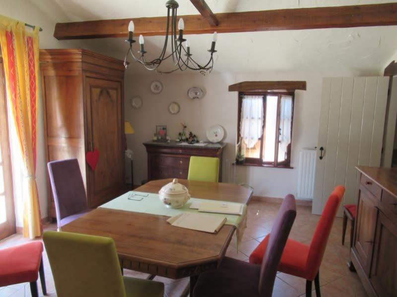 Vente maison / villa Vasles 249600€ - Photo 5