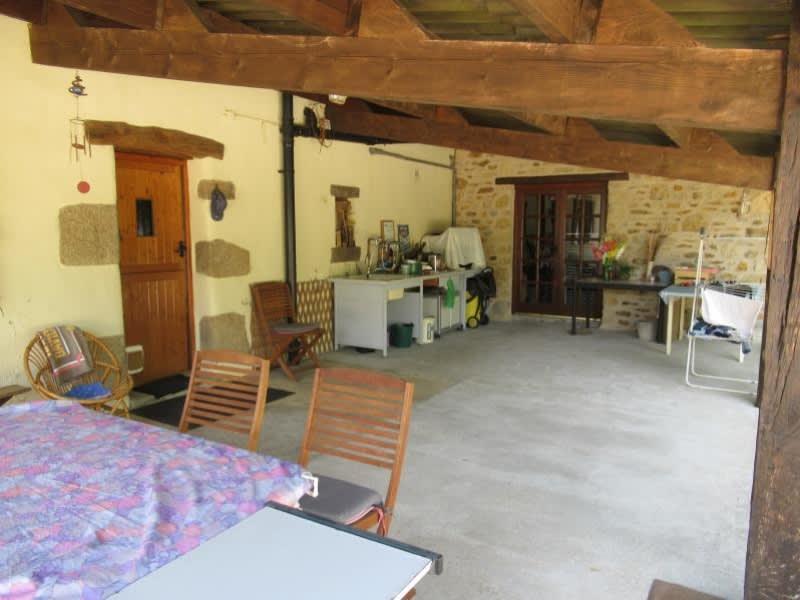 Vente maison / villa Vasles 249600€ - Photo 6