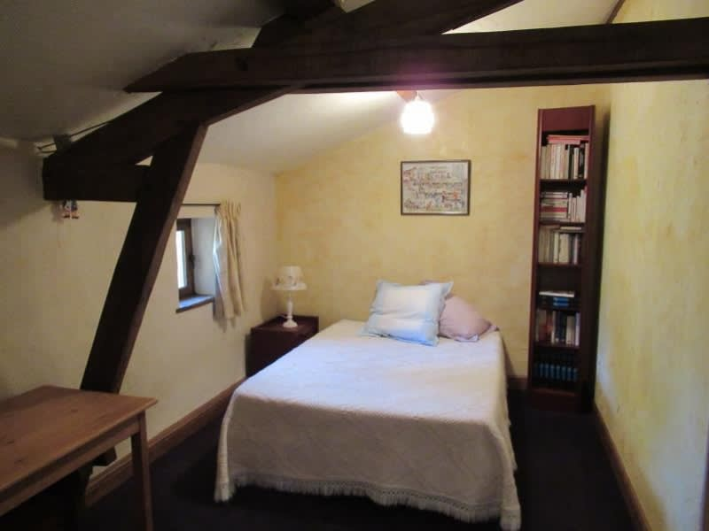 Vente maison / villa Vasles 249600€ - Photo 8