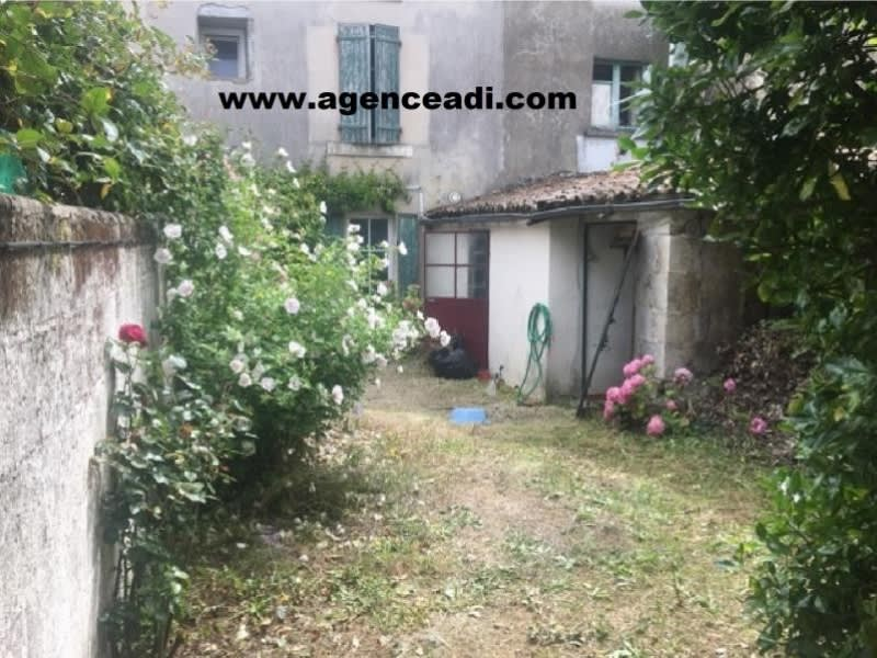 Location maison / villa La mothe st heray 530€ CC - Photo 1